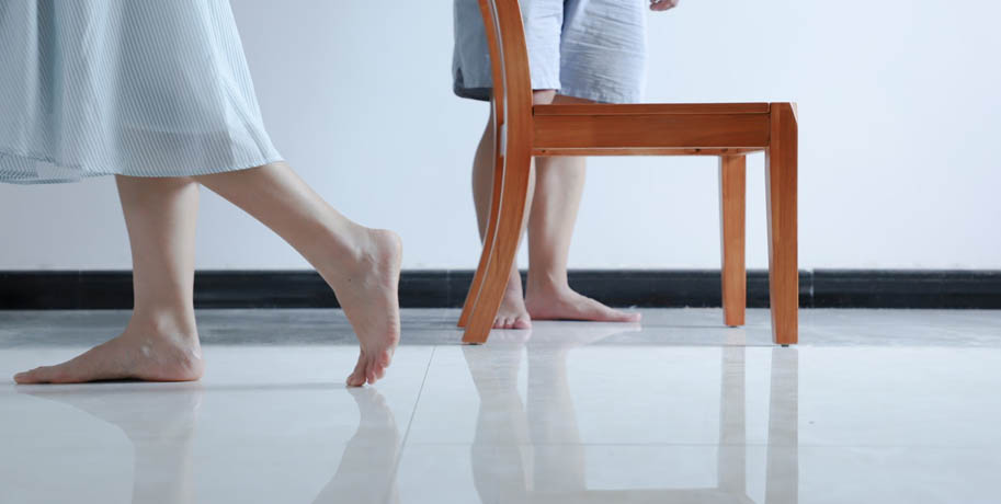 4 Benefits of Underfloor Heating