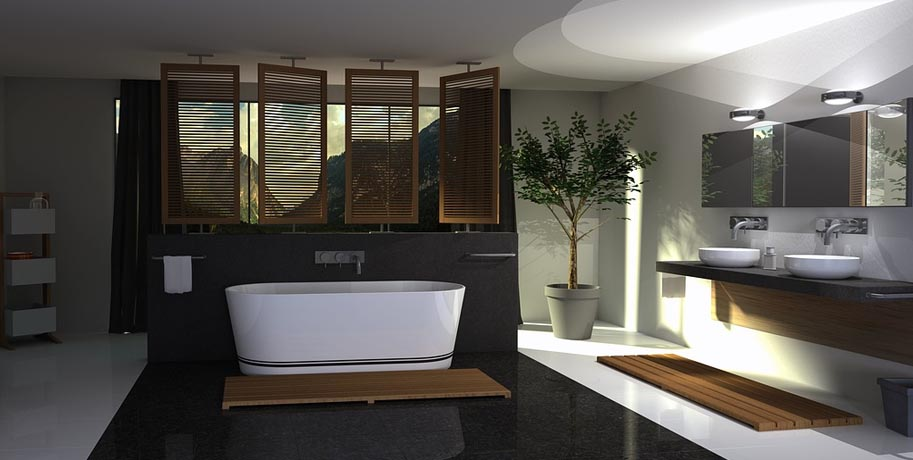 Bathroom Design Tips and Ideas