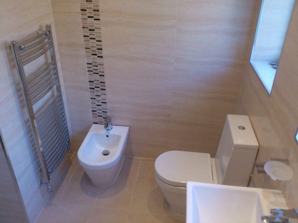 Bathroom Installation Watford