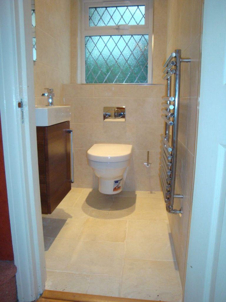Bathroom Installations in Watford