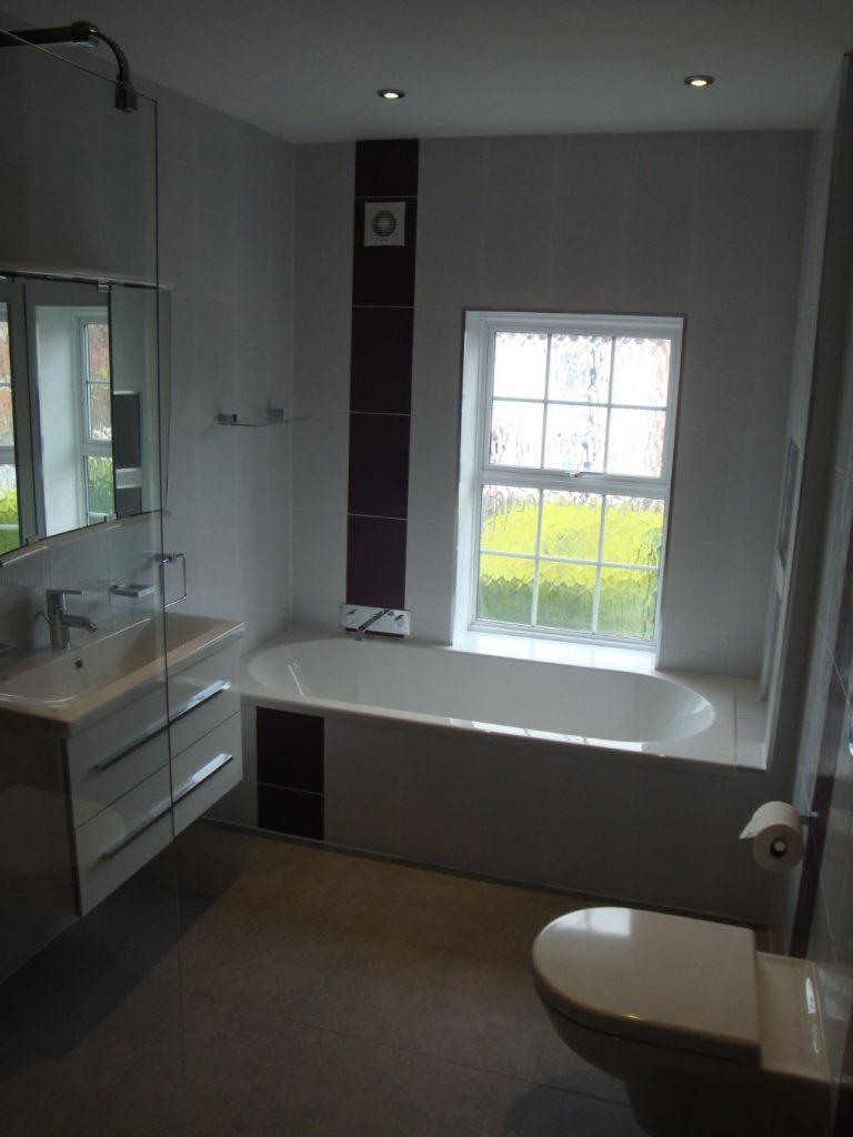 Bathroom Redesigns