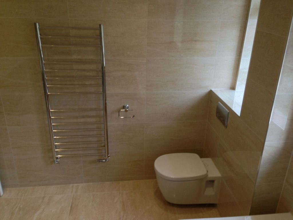 Bathrooms Watford