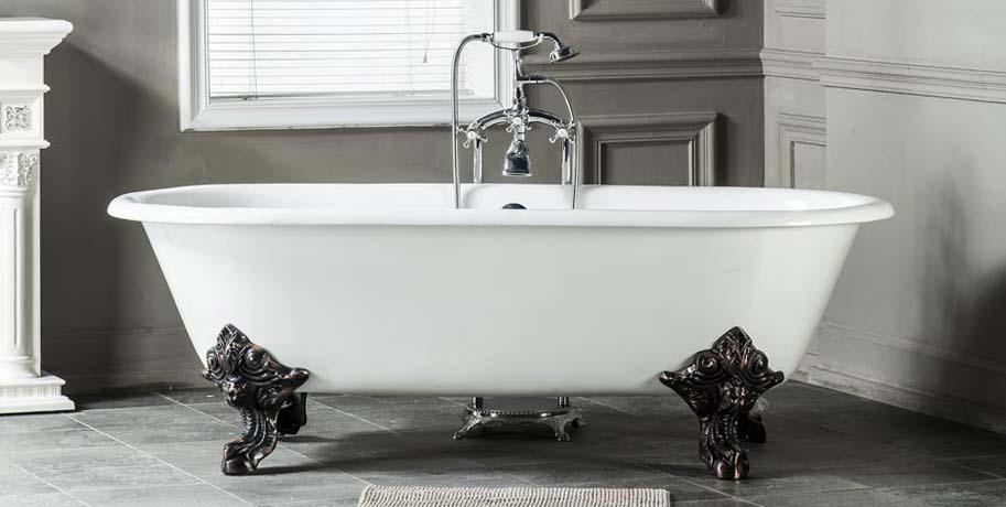 Early 20th Century Bathroom Ideas