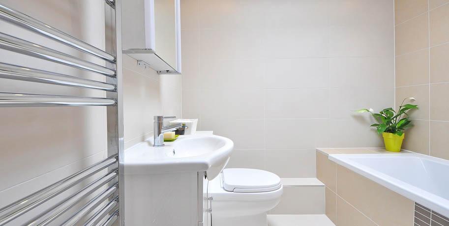Installation and Maintenance of Bathroom Tiles