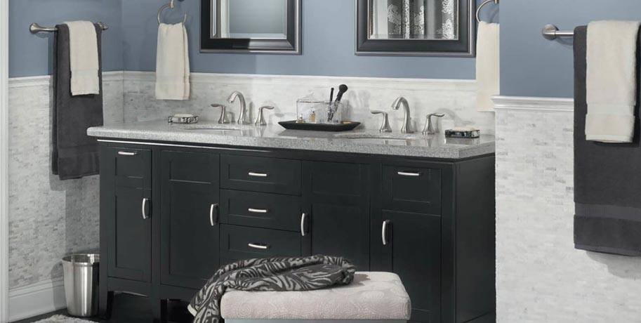 Old and New Bathroom Ideas