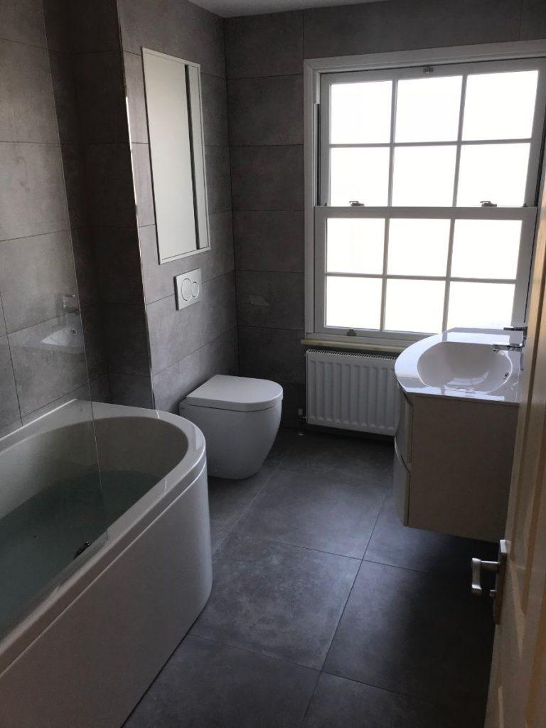 Prestige Bathroom Installations Watford